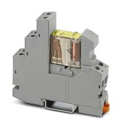 relejni modul 1 St. Phoenix Contact RIF-1-RSC-LDP-24DC/2X21/FG Nazivni napon: 24 V/DC Prebacivanje struje (maks.): 6 A 2 prebaci