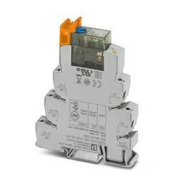 relejni modul 1 St. Phoenix Contact PLC-RSC- 24DC/21-21AU/MS Nazivni napon: 24 V/DC Prebacivanje struje (maks.): 50 mA 2 prebaci