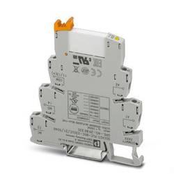 relejni modul 1 St. Phoenix Contact PLC-RSC-230UC/21/SO46 Nazivni napon: 230 V/AC Prebacivanje struje (maks.): 6 A 1 prebacivanj