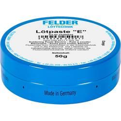 Pasta za lemljenje Felder Löttechnik ISO-Flux E Sadržaj 50 g