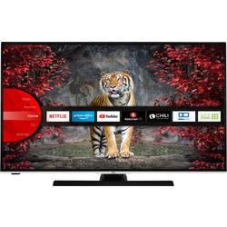 JVC LT-55VU6900 LED-TV 139 cm 55 palec EEK A+ (A+++ - D) črna