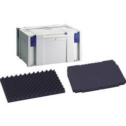 Tanos Systainer III transportna škatla abs plastika (D x Š x V) 300 x 400 x 210 mm