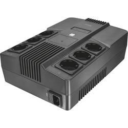 Trust MAXXON POWERSTRIP UPS 800 VA