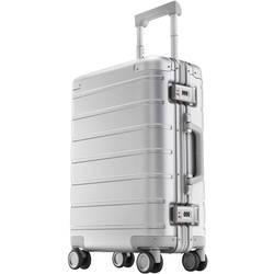 Xiaomi Kovček za prenosnik Mi Metal Carry-On Luggage 20 Srebrna