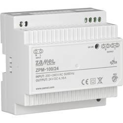 Zamel ZPM-100/24 prekidač napajanja 24 V 4.16 A 100 W 1 x