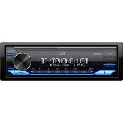 JVC KD-X372BT avtoradio priključek za volanski daljinski upravljalnik, Bluetooth® komplet za prostoročno telefoniranje