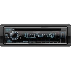 Kenwood KDC-BT640U avtoradio priključek za volanski daljinski upravljalnik, Bluetooth® komplet za prostoročno telefoniranje