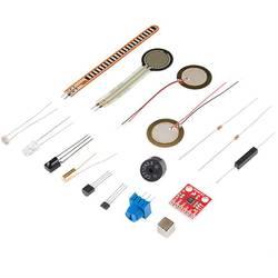 Sparkfun SEN-12862 1 kos Primerno za: Arduino
