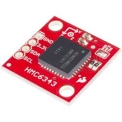 Sparkfun SEN-12916 1 kos Primerno za: Arduino