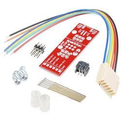 Sparkfun KIT-11591 stikalni modul 1 kos Primerno za: Arduino