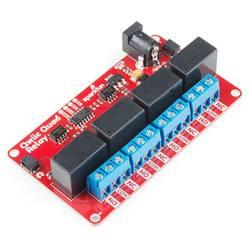 Sparkfun COM-15102 1 kos Primerno za: Arduino