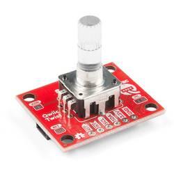 Sparkfun DEV-15083 rotaciona sklopka davača 1 St. Pogodno za: Arduino