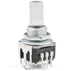 Sparkfun COM-15141 rotaciona sklopka davača 1 St.