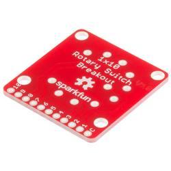Sparkfun BOB-13098 proto štit 1 St. Pogodno za: Arduino