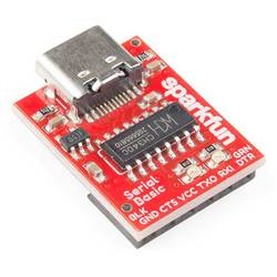 Sparkfun DEV-15096 ekspanzijska ploča 1 St. Pogodno za: Arduino