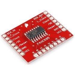 Sparkfun BOB-10680 proto štit 1 St. Pogodno za: Arduino