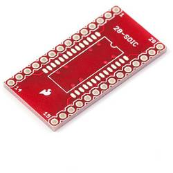 Sparkfun BOB-00496 proto štit 1 St. Pogodno za: Arduino