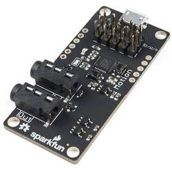 Sparkfun DEV-13993 ekspanzijska ploča 1 St. Pogodno za: Arduino