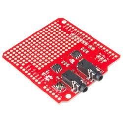 Sparkfun DEV-13116 audio modul 1 St. Pogodno za: Arduino