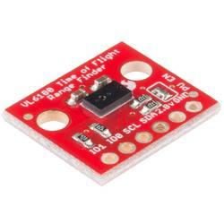Sparkfun SEN-12784 1 St. Pogodno za: Arduino