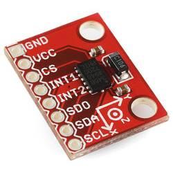 Sparkfun SEN-09836 mjerač ubrzanja 1 St. Pogodno za: Arduino