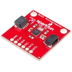 Sparkfun SEN-14587 senzor ubrzanja 1 St. Pogodno za: Arduino