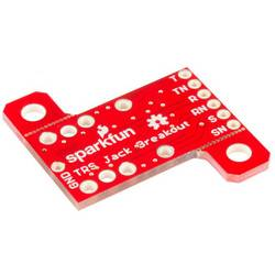 Sparkfun BOB-13005 proto štit 1 St. Pogodno za: Arduino