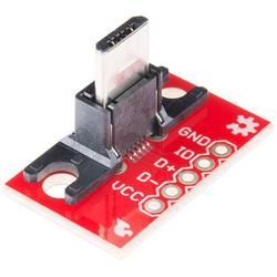 Sparkfun BOB-10031 proto štit 1 St. Pogodno za: Arduino