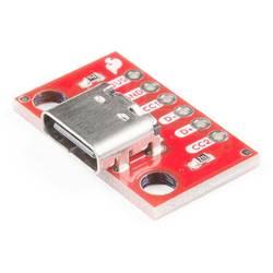 Sparkfun BOB-15100 proto štit 1 St. Pogodno za: Arduino