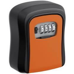 Basi 2101-0000-ORAN SSZ 200 trezor za zaklepanje s ključem zaklepanje s številčnico