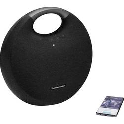 JBL Harman Onyx Studio 6 Bluetooth® zvočnik vodoodporen črna