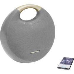 JBL Harman Onyx Studio 6 Bluetooth® zvočnik vodoodporen siva