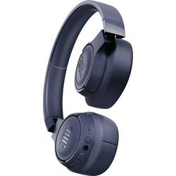 JBL Harman TUNE 700 BT hifi over ear slušalke over ear zložljive modra