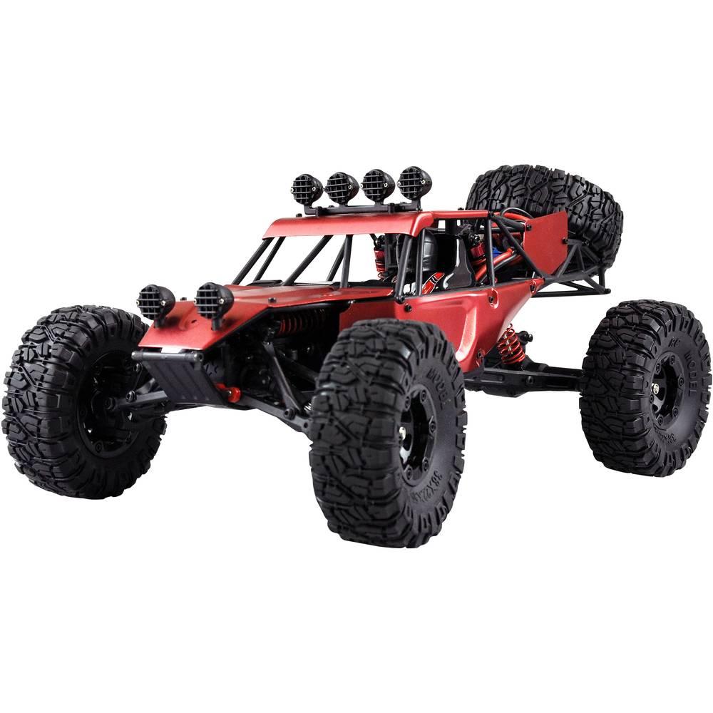 Amewi Metal Eagle brez ščetk 1:12 RC Modeli avtomobilov Elektro Buggy Pogon na vsa kolesa (4WD) RtR 2,4 GHz Vklj. akumulator in
