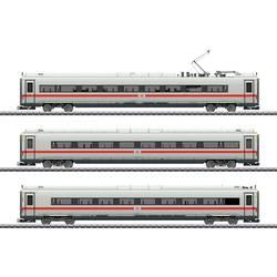 Märklin 43726 H0 komplet treh podaljševalnih avtomobilov ICE 4 od DB AG