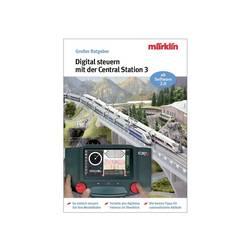 Märklin Digital-Steuerung mit der Central Station 3