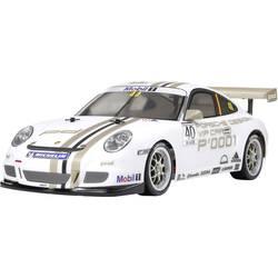 Tamiya Porsche 911 GT3 Cup08 s ščetkami 1:10 rc modeli avtomobilov elektro cestni model pogon na vsa kolesa (4wd) komplet za ses