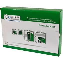 Brick´R´Knowledge učni paket Bio Feedback Set