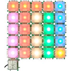 Brick´R´Knowledge učni paket 7 Color Light Set