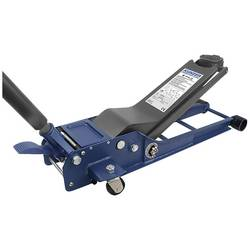 Kunzer ranžirna dizalica za auto 1500 kg Radna visina: 70 - 610 mm