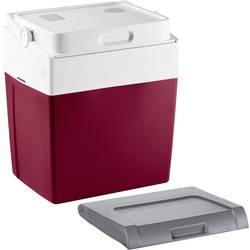 MobiCool MV30 2. D hladilna torba EEK: A++ (A+++ - D) termoelektrični 12 V, 230 V rdeča, siva, bela 29 l