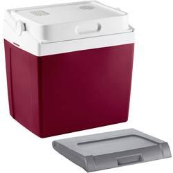 MobiCool MV26 2. D hladilna torba EEK: A++ (A+++ - D) termoelektrični 12 V, 230 V rdeča, siva, bela 25 l
