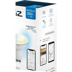 WiZ WiZ led svjetiljka WZ20195071 GU10 5.5 W bijela