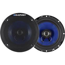 Blaupunkt ICx 662 2-sistemski koaksialni zvočniki za vgradnjo 250 W Vsebina: 1 Par