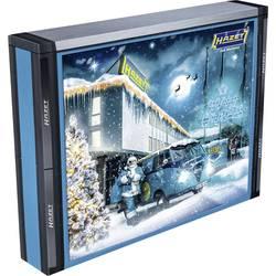 Adventski kalendar Hazet SANTATOOLS2020 Alat