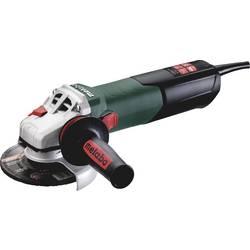 Metabo WE 15-125 Quick 600448000 kotni brusilnik 125 mm 1550 W