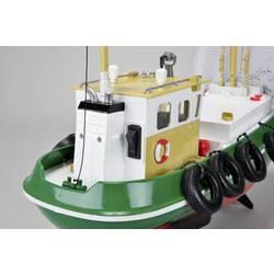Carson Modellsport Ribja vlečna mreža Cux-15 RC motorni čoln RtR 580 mm