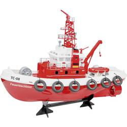 Carson Modellsport RC gasilski čoln TC-08 RC motorni čoln RtR 580 mm