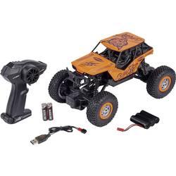 Carson Modellsport Micro Beast 1:18 RC modeli avtomobilov elektro crawler RtR 2,4 GHz vklj. akumulator, polnilnik in oddajnik ba