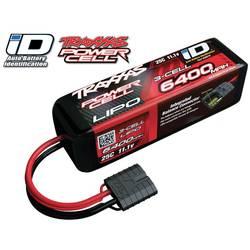 Traxxas LiPo akumulatorski paket za modele 11.1 V 6400 mAh Število celic: 3 25 C Škatlasto trdo ohišje Traxxas iD